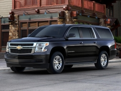 Luxury SUV Rides provides black car service throughout Wisconsin and Northern Illinois.