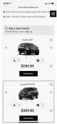 Luxury SUV Rides - VIP SUV